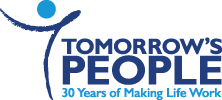Support Tomorrow's People – Donate Now